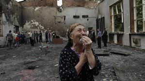 what is the definition of siege beslan siege fast facts cnn