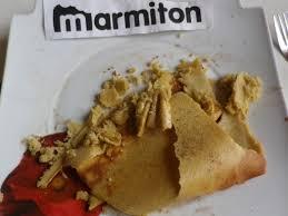 marmitons recettes cuisine socca niçoise au four recette niçoise marmiton et recettes de