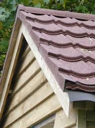 Lightweight Roof Tiles Lightweight Roof Tile 360mm Cover Ridge Barley Straw Roofing