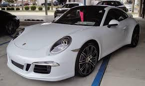 porsche black interior stefan anderson porsche of destin 2015 porsche 911 carrera 4s