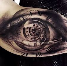time flies tattoo best tattoo design ideas