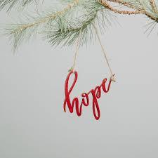 holiday script ornament magnolia market chip u0026 joanna gaines