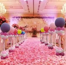 Balloon Arch Decoration Kit Large Balloon Arch Column Stand Frame Kit For Birthday Wedding