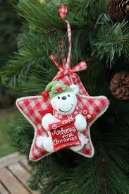 41 best baby u0027s first christmas ornaments gifts for newborn babies
