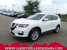 nissan rogue mpg 2017 used 2017 nissan rogue for sale near denver stock p8190