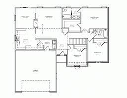 house plans with material list lofty ideas small house plans material list 5 ranch plan floorplan