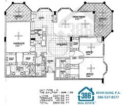 floor plans florida rivers edge floor plans at harbour ponce inlet florida