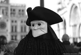 bauta mask venetian masks la bauta by fabula docet on deviantart