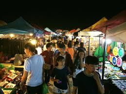 Make Up Di Bangkok bangkok s best markets