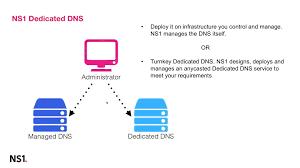 dedicated dns dns u0026 traffic management ns1