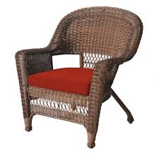 Patio Chair Decor Tips Traditional Brown Wicker Patio Chairs With Wicker