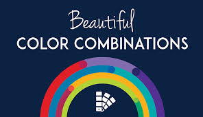 color designs 50 beautiful color combinations and how to apply them to your