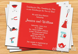 gift card bridal shower wording wedding shower invitation his and hers gifts