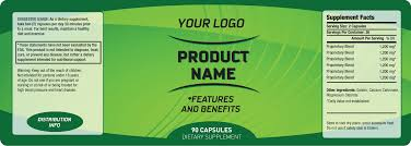 Product Label Templates product label design templates free linksof us