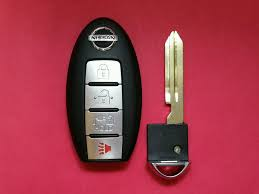 nissan leaf key battery used 2013 nissan leaf keyless entry remotes fobs for sale