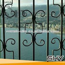 ornamental iron window grill wrought iron window grill buy