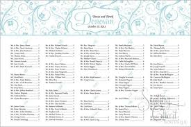 wedding seating chart template tags wedding seating chart