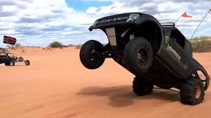 ford raptor rally truck mini rzr raptor trophy truck youtube