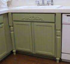 Enchanting  Kitchen Base Cabinets With Legs Inspiration Design - Kitchen sink on legs