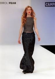 men u0027s fashion week errol peak 6 pictures getty images