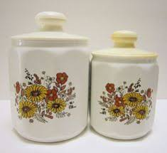 retro canister retro kitchen pinterest kitchen canisters