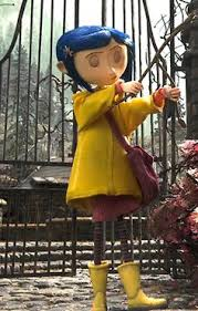 Coraline Halloween Costume Ideas U0026 Accessories Diy Coraline Halloween Costume Idea