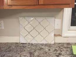 what color backsplash with honey oak cabinets backsplash to match bianco antico and honey cabinets