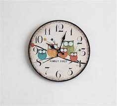 Shabby Chic Wall Clocks by Online Get Cheap Chic Wall Clock Aliexpress Com Alibaba Group