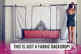 fabric backdrop boudoir bed headboard fabric backdrop the boudoir divas san