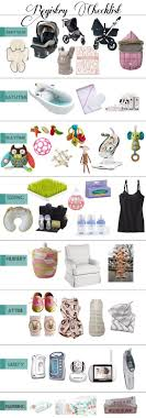 baby registrys best 25 baby registry list ideas on baby registry