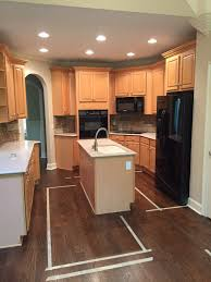 Variation Choices From Kitchen Craft Cabinets Design Demolition Installation U2014 Benjamin Andrew Construction Co