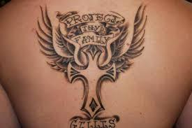 thy family tattoo