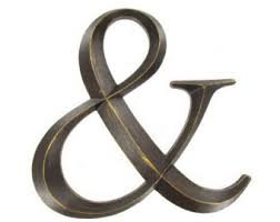 Metal Wall Letters Home Decor Wall Art Designs Metal Letter Wall Art Ampersand Sign Metal