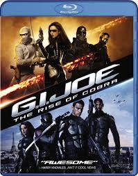 G.I Joe: El Origen de Cobra [BD25]