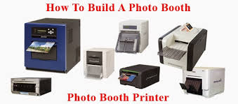 how to build a photo booth how to build a photo booth part 4 photo booth printer photo