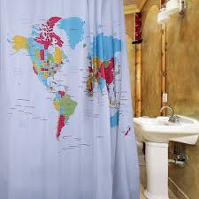 Curtains Drapes Curtains Drapes Window Treatments Pleasing Map World Curtains