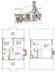 free cabin floor plans cabin floor plans small free adhome