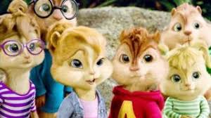 Alvin Chipmunks Chip Wrecked Movie Review