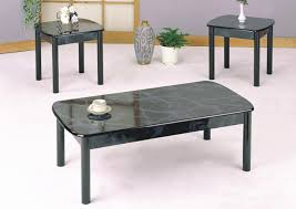 Coffee And End Table Sets 28 Unique Faux Marble Coffee Table Set Images Minimalist Home