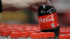 Coca Cola Can Six Flags Coke Bottle To Shrink But Cost More News The Times