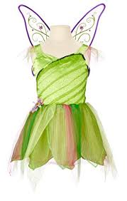 Tinkerbell Halloween Costumes Disney Tinkerbell Halloween Costumes Girls