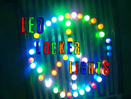 magnetic locker lights 9 steps with pictures