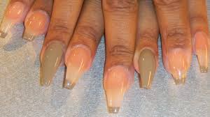 natural french tip nails u2013 great photo blog about manicure 2017