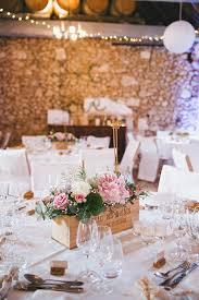 d coration mariage chetre diy déco de table mariage total 30 eur wedding and mariage