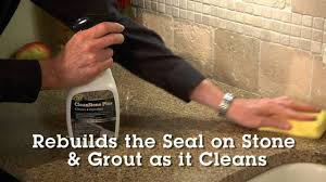 Zep Hardwood And Laminate Floor Cleaner Reviews Zep Commercial Cleanstone Plus Cleaner Protectant Youtube