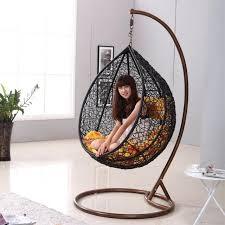 chaise suspendu chaise oeuf suspendu chaises design 14 chaises suspendues modernes