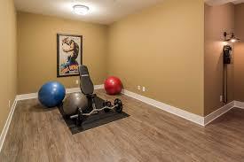 weight room ron clark construction u0026 design