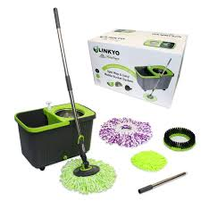 Eco Mop For Laminate Floors Spin Mop And Bucket System Reviews U0026 Top Picks