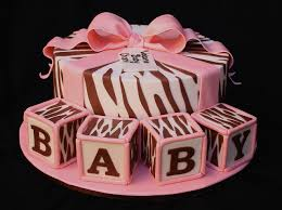 zebra baby cheetah baby showers shower cakes and cake