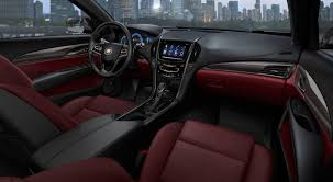 cadillac jeep interior the 2013 cadillac ats is almost there todd bianco u0027s